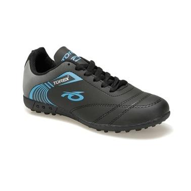 Torex Halı Saha Ayakkabısı Siyah